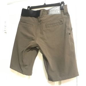Chrome Industries Shorts
